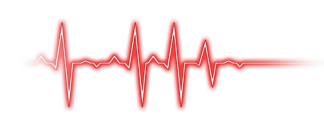 Heartbeat Line Png Wel...